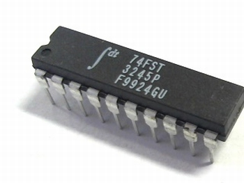 IDT74FST3245P Bus Switch