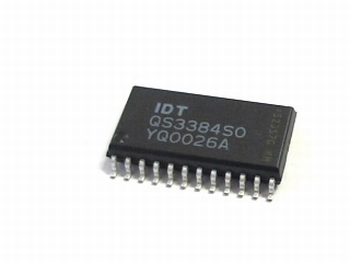 IDTQS3384SO bus switch
