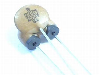 DSS310H-55B222M250 EMI surpression filter