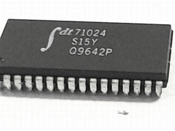 IDT71024S15Y SRAM