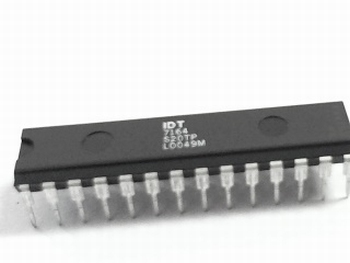 IDT7164S20TP SRAM