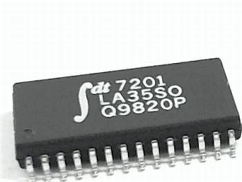 IDT7201LA35SO FIFO