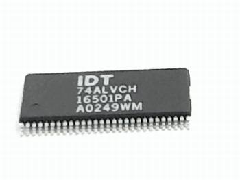 IDT74ALVCH16501PA Bus Transceiver