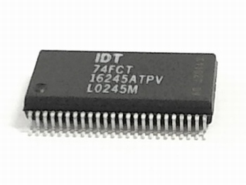 IDT74FCT162245ATPV Bus Transceiver