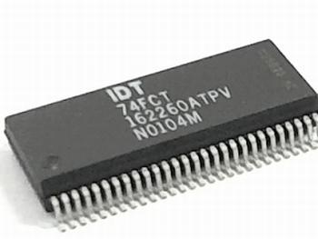 IDT74FCT162260ATPV BUS EXCHANGER
