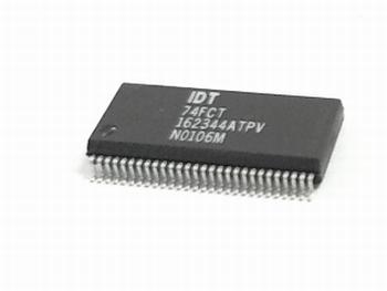 IDT74FCT162344ATPV Clock Fanout Buffer