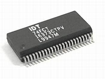 IDT74FCT16373CTPV