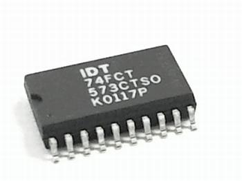 74FCT573CTSO