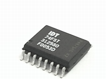 DT74FST3125SO bus switch