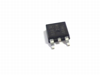MTD20N06-HDL MOSFET