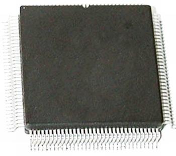 TEA7650H Video signal processor