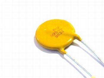 Varistor 60 Volt E98144 595-PH Philips