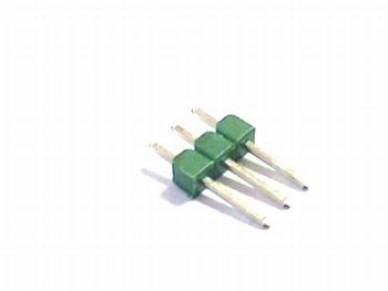 Header 3pins- 2,54mm