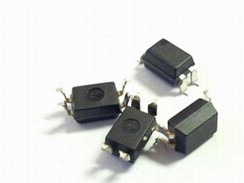 EL817S Optocoupler