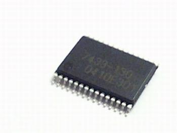 UPD789104 amc 8 bit microcontroller