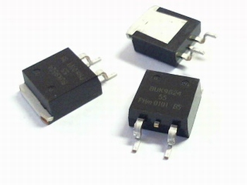 BUK9624-55A - MOSFET
