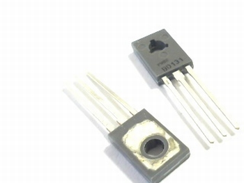 Transistor BD131