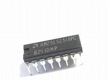 AM25LS2518-PC Flip Flop