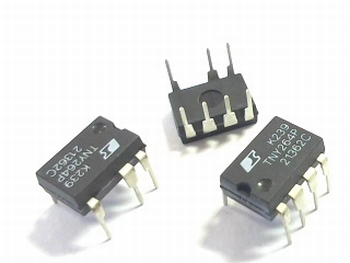 TNY264P Switching Converter