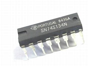 74S134N 12-Input NAN