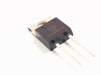 Diode BY229-600