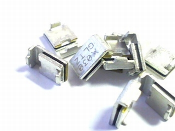 SMD030-2 PTC resettable fuse 300mA 60V SMD