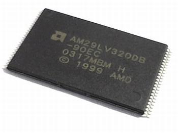 AM29LV320DB-90EC Flash Memory
