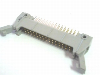 Flatcable connector 30 pins