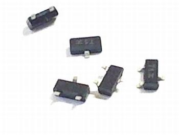 BCX19 Transistor SMD