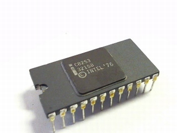 C8253 Programmable timers/counter