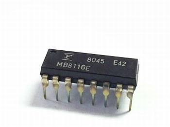 MB8116E