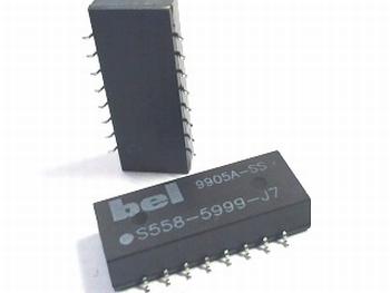 Bel Fuse - S558-5999-J1-F