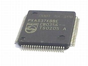 PXAS37KBBE microcontroller