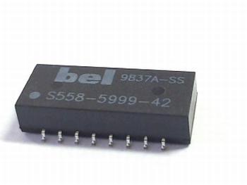 Bel Fuse - S558-5999-42