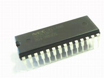 D8251-AFC communication interface