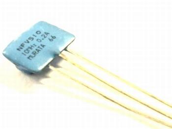 NFV510- 655T2A106 emi surpression filter 10Mhz 0,2A
