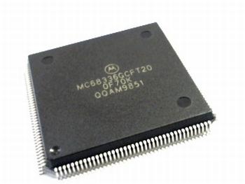 MC68336GCFT20 Microcontroller
