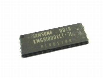 681000CLT-7L SRAM