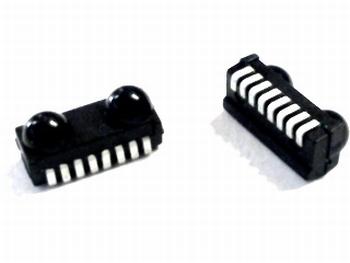 TFDU4100-TR3 IRDA transceiver