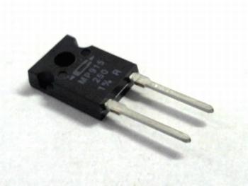 Weerstand 250 Ohm 15 Watt