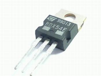 BDX54E Darlington Transistor PNP