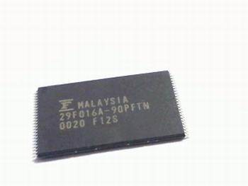 MBM29F016A-90PFTN