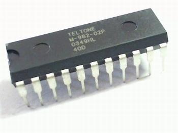 M982-02P toon detector