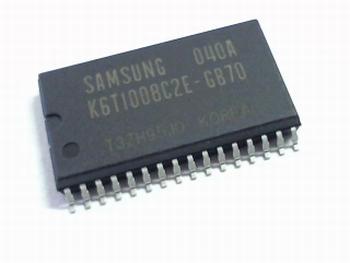 K6T1008C2E-GB70 SRAM