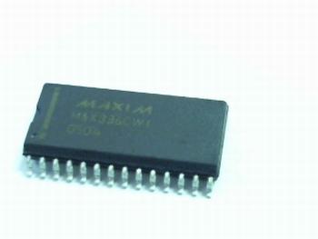 MAX336-CWI