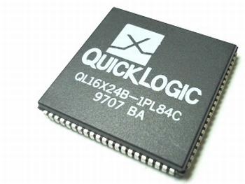 QL16x24B  FPGA