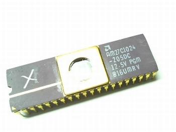 27C1024-205DC  EPROM