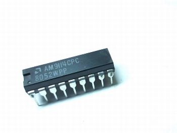 AM9114CPC Static RAM,