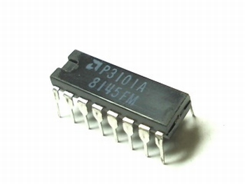 P3101A Static RAM