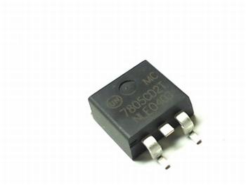 7805CD2T spanningsregelaar